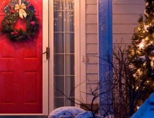 SEASONAL PROMPTS FOR HOMEOWNERS